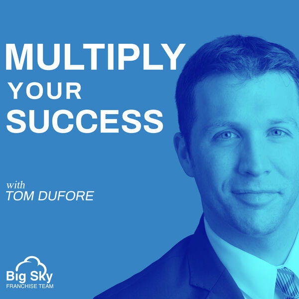 Multiply Your Success Podcast with guest David Leopold