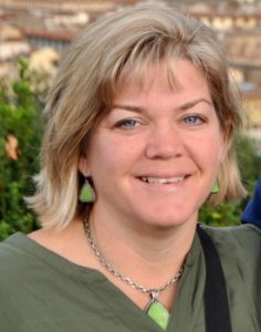Melissa Schimnowski - Criterium Engineers Franchise of the Year