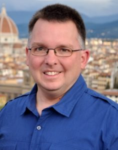 Paul Schimnowski - Criterium Engineers Franchise of the Year